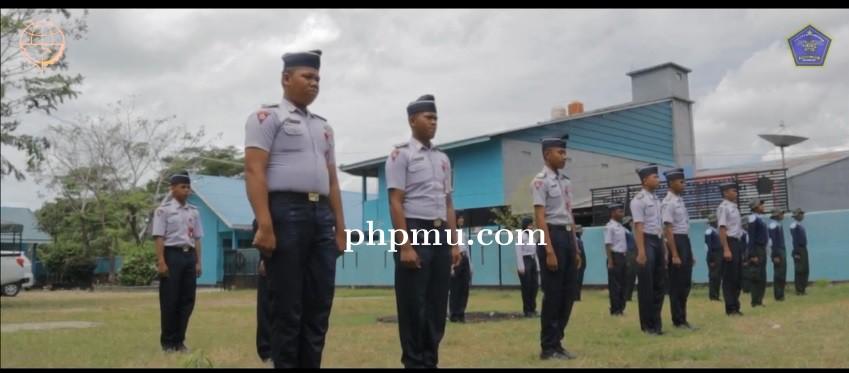 SMK PELAYARAN BARUNA JAYA WATAMPONE